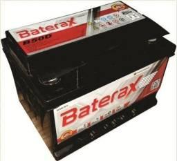 Baterax Nova 114,90 Garantia 12 meses Menor Valor do RJ!!!
