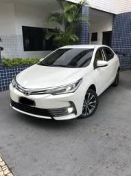 Corolla Altis Ano 2017/2018 OFERTA ÚNICA. 95MIL - 2018