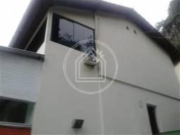 Casa à venda com 5 dormitórios em Santa teresa, Rio de janeiro cod:734953