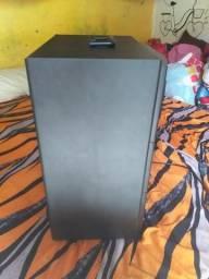 Caixa amplificada oneal 500