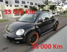 Vw - Volkswagen New 2008 33.000 km único dono - 2008