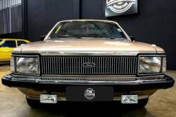 Ford Del Rey Ouro 1984 - 1984
