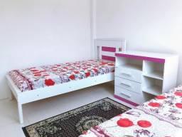 Alugam-se quartos