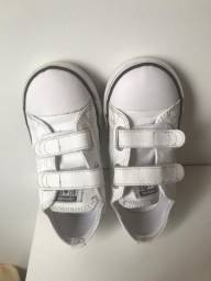 bde268ba26e ALL - STAR - Branco ( CONVERSE )
