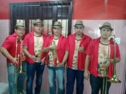 Banda De Fanfarra