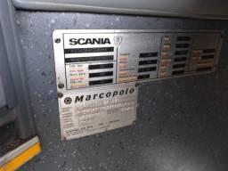 Marcopolo G6 1200 Scania K124 - 2004