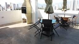 REF: AP 145 - Apartamento a venda, Expedicionarios, 2 quartos, 2 vagas