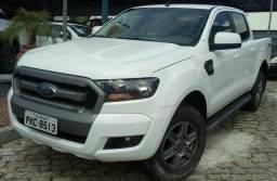 Ranger xls cd 4x4 automática turbo diesel - 2017