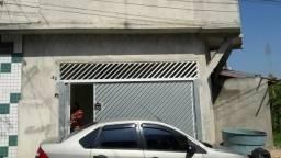 Excelente casa Assobradada no Bairro sitio dos Vianas em Santo André - REF: A30