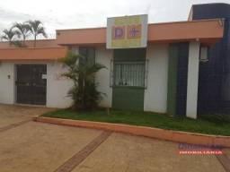 Galpão para alugar, 400 m² - Santa Maria - Uberaba/MG