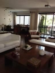 Apartamento à venda com 4 dormitórios em Alto da lapa, São paulo cod:353-IM273826