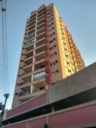 Apartamento no Sunset Residence - 1 quarto e sala, prédio com área de lazer