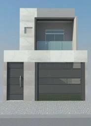 Duplex Luxo no Bairro São Cristóvão