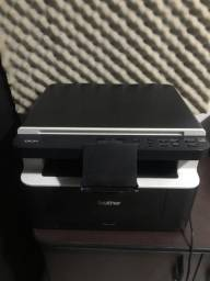 Vendo impressora da marca brother multifuncional