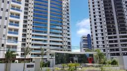Excelente Apartamento Sports Garden Andar Alto Torre Roseé 170 m2