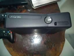 Usado, Xbox 360 slim - destravado -hd 250 - kinect comprar usado  Colatina