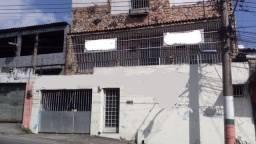 Alugo casa triplex, independente comercial Centro de Nilópolis ao lado da rodoviária