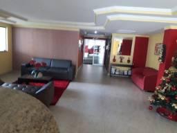 Apartamento de 02 quartos mobiliado Residencial Paranaíba