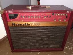 Cubo Meteoro Acoustic V200