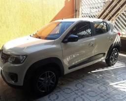 Renault kwid 1.0 12v intense sce