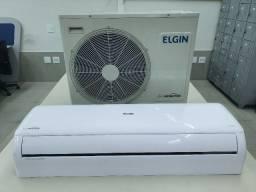 Liquidação* Ar Condicionado Split Elgin Inverter 24.000 BTU/h Frio - 220 Volts
