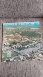 LP Coral da UCMG