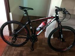 Bike  BURNETT  aro 26