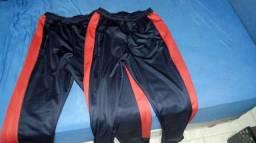 Calças uniforme Regente Feijó