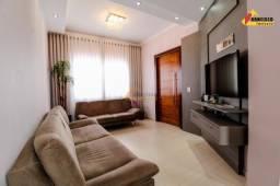 Casa Residencial à venda, 3 quartos, 4 vagas, Geraldo Pereira - Divinópolis/MG