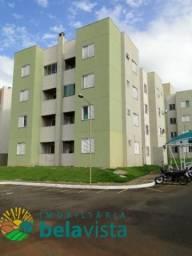 Apartamento à venda com 2 dormitórios em Jardim paraíso, Apucarana cod:AP00012