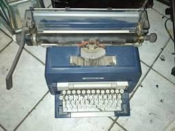 Máquinas de escrever para colecionadores