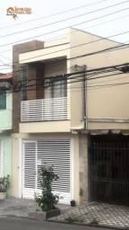 Lindo Sobrado com 2 dormitórios à venda, 130 m² - Jardim Toscana - Guarulhos/SP
