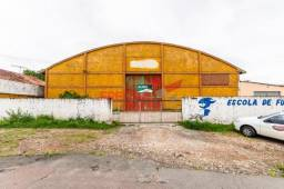 Barracão à venda no Pinheirinho
