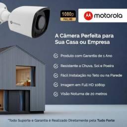 Câmeras de segurança, Venda e instalação