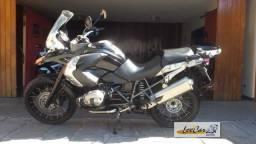 BMW R 1200 GS Preta 2012