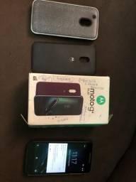 Vende-se Moto G4 play