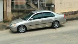 Honda Civic Conservado - 2002