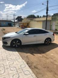 Honda civic 2017 touring zerado - 2017