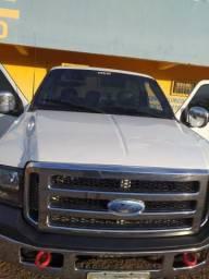 F250 ano e modelo 2011 - 2011