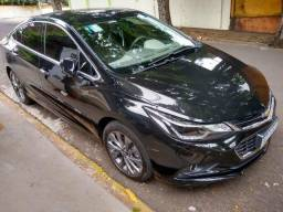 Cruze Sedan LTZ 2 - 17/18 - 2018