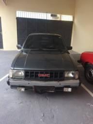 Chevrolet Chevette - 1984