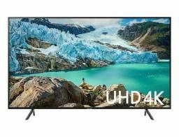 Smart tv samsung 4k 50'
