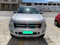 Ford Ranger 3.2 XLT Diesel Automático - 2013 - 2013