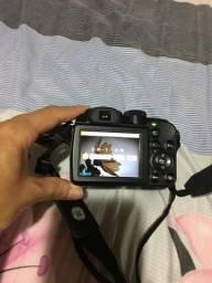 Camera digital GE