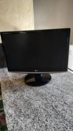 Monitor LG Flatron (venda ou troca) LEIA O ANÚNCIO