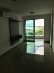 Apartamento com 01 quarto na ponta areia