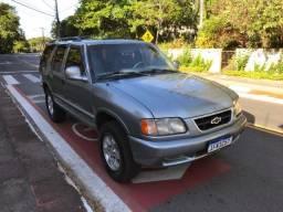 GM Blazer DLX v6 97 Completa - 1997