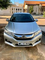 Venda - Honda City 15/15 - 2015