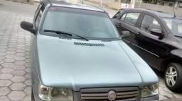 Vendo Fiat Uno ano 2011 - 2011