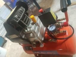 Compressor de ar 110 vts